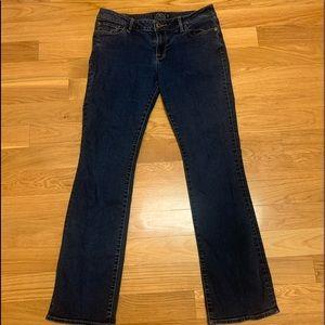 Lucky Brand Lolitta Skinny Jeans SZ 10